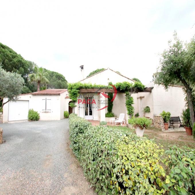 Offres de vente Villa Roquebrune-sur-Argens (83520)