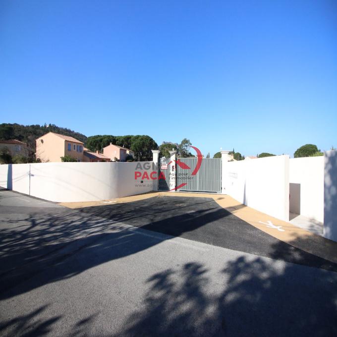 Offres de vente Terrain Roquebrune-sur-Argens (83520)