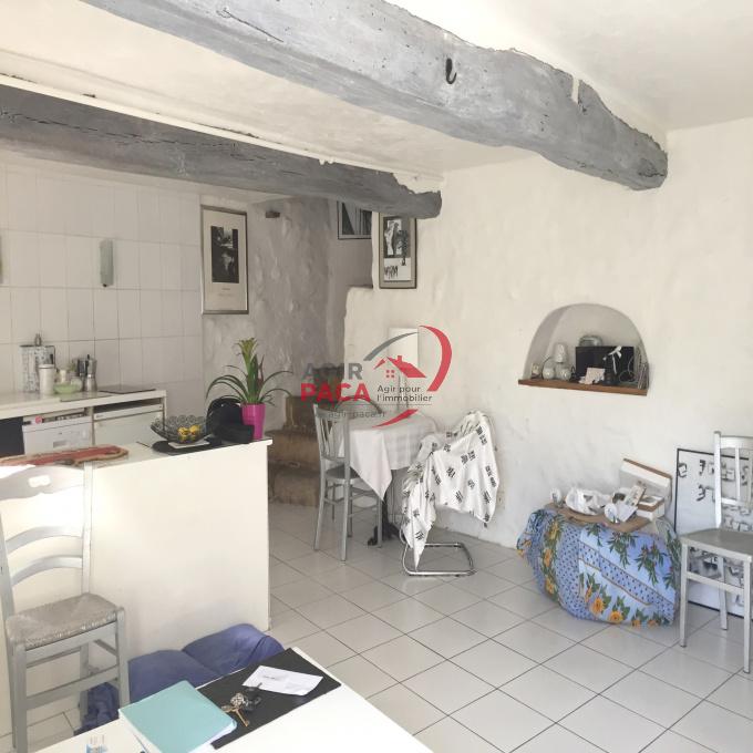 Offres de location Appartement Tourrettes (83440)