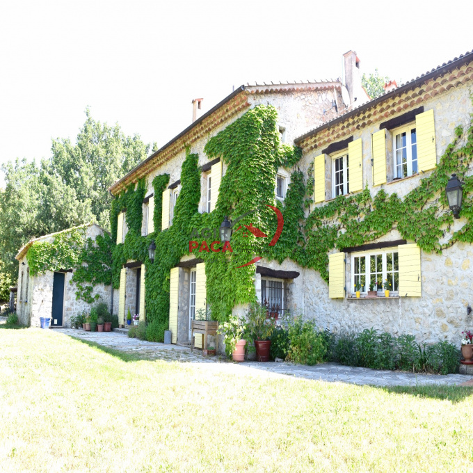 Offres de vente Villa Mons (83440)