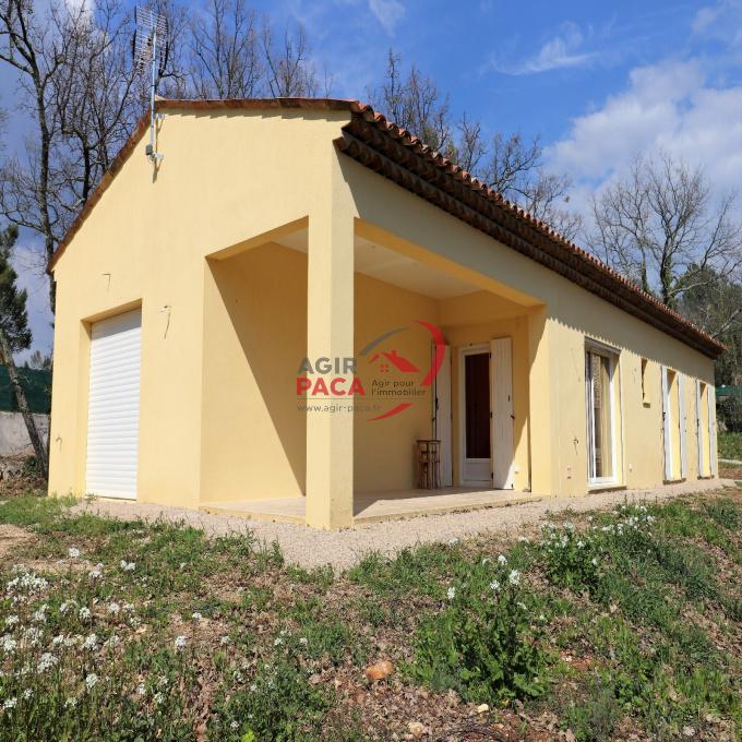 Offres de vente Villa Fayence (83440)