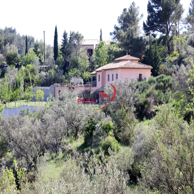 Offres de vente Villa Seillans (83440)