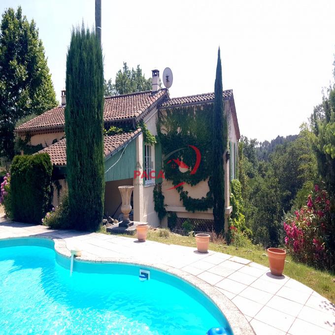Offres de vente Maison Saint-Paul-en-Forêt (83440)