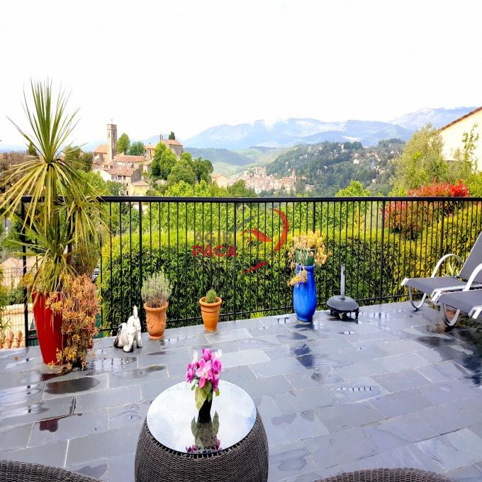 Offres de vente Appartement Montauroux (83440)