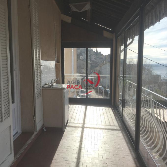 Offres de location Appartement Fayence (83440)