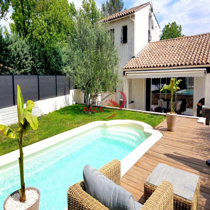 Offres de vente Maison Fayence (83440)