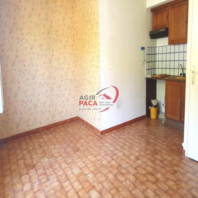 Offres de vente Appartement Fayence (83440)